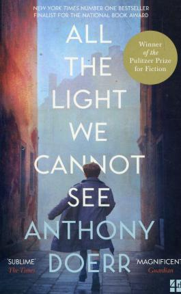 Image for All the Light We Cannot See [used book]