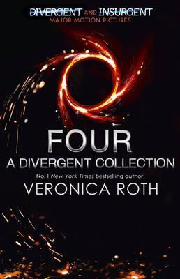 Image for Four : A Divergent Collection [used book]