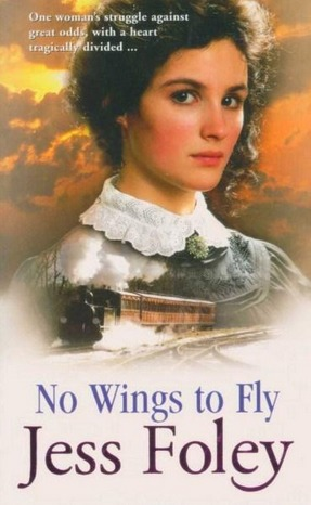 Image for No Wings to Fly [used book]