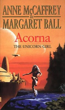 Image for Acorna: the Unicorn Girl #1 Acorna [used book]