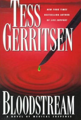 Image for Bloodstream [used book]