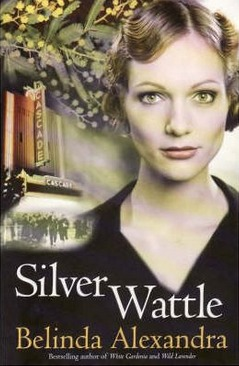 Image for Silver Wattle [used book]