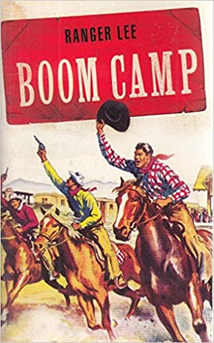 Image for Boom Camp [used book]