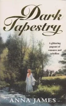 Image for Dark Tapestry [used book]