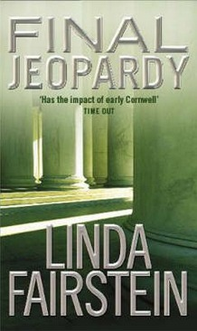 Image for Final Jeopardy #1 Alexandra Cooper