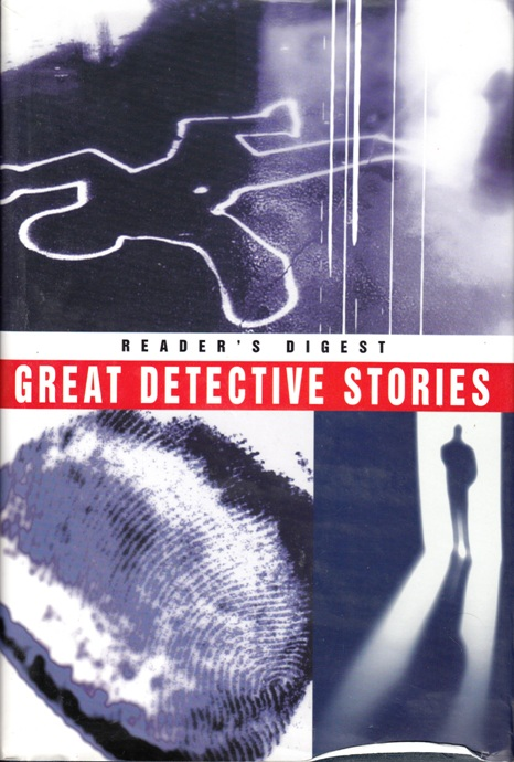 Image for Reader's Digest Great Detective Stories: 35 short stories [used book]