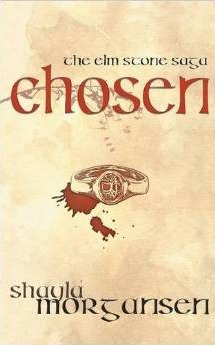 Image for Chosen #1 Elm Stone Saga