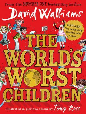Image for The World's Worst Children [used book]