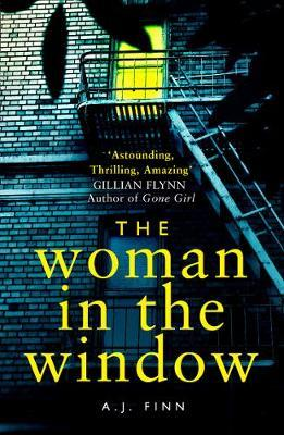 Image for The Woman in the Window [used book]