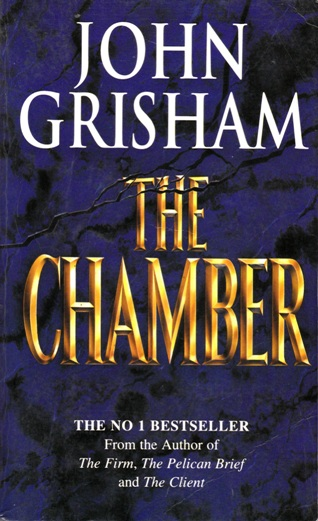 Image for The Chamber [used book]