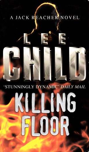 Image for Killing Floor #1 Jack Reacher [used book]