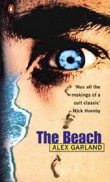 Image for The Beach [used book]