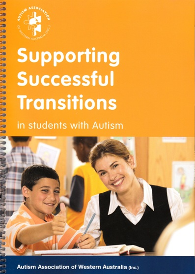 Image for Supporting Successful Transitions in People with Autism
