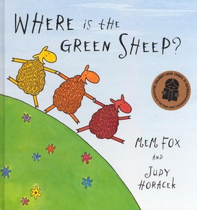 Image for Where is the Green Sheep?