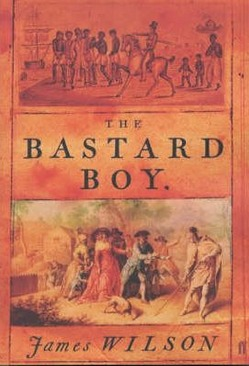 Image for The Bastard Boy