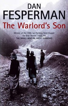 Image for The Warlord's Son