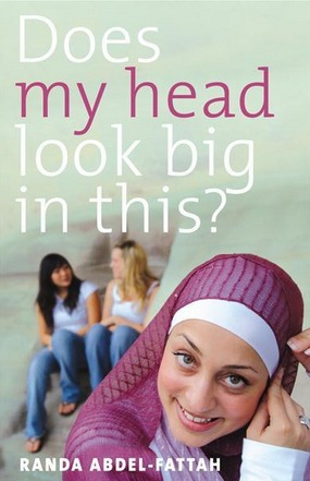 Image for Does My Head Look Big in This? [used book]