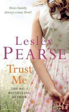 Image for Trust Me [used book]