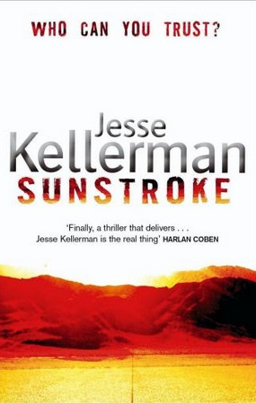 Image for Sunstroke [used book]