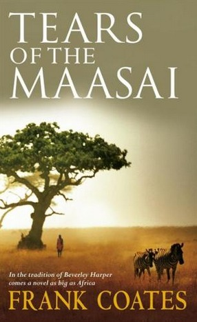 Image for Tears of the Maasai [used book]