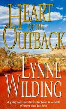 Image for Heart of the Outback [used book]