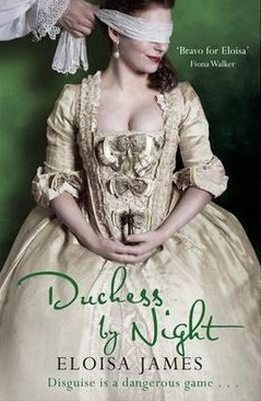 Image for Duchess by Night #3 Desperate Duchesses [used book]