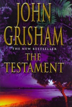 Image for The Testament [used book]