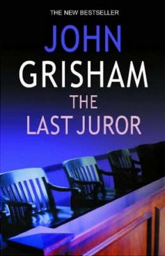 Image for The Last Juror [used book]