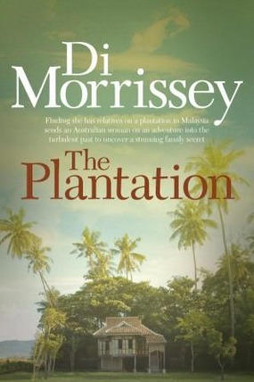 Image for The Plantation [used book]
