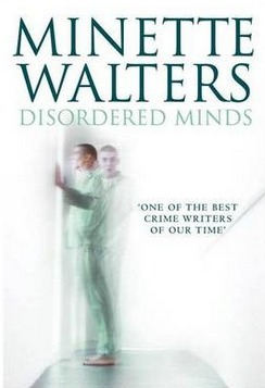 Image for Disordered Minds [used book]