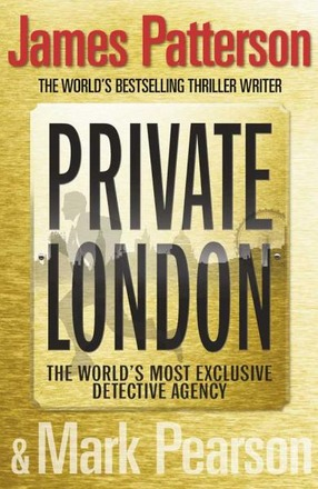 Image for Private London #2 Private [used book]
