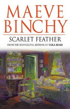 Image for Scarlet Feather [used book]