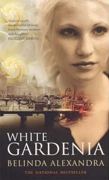 Image for White Gardenia [used book]