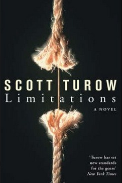 Image for Limitations #7 Kindle County [used book]