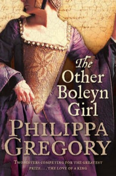 Image for The Other Boleyn Girl #9 Plantagenet and Tudor [used book]
