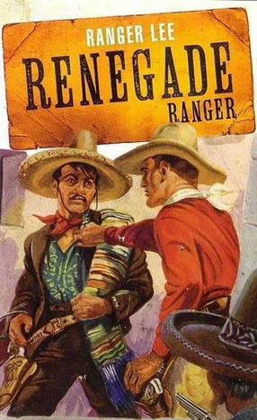 Image for Renegade Ranger [used book]