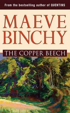 Image for The Copper Beech [used book]