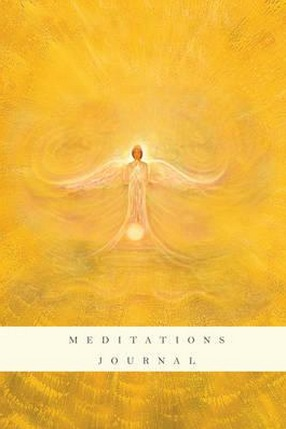 Image for Meditations Journal