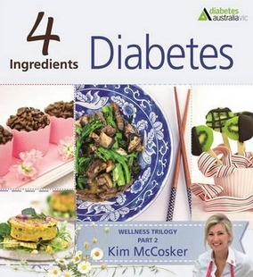 Image for 4 Ingredients Diabetes: Wellness Trilogy Part 2
