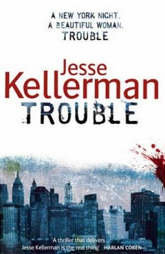 Image for Trouble [used book]