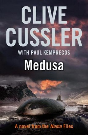 Image for Medusa #8 NUMA Files [used book]