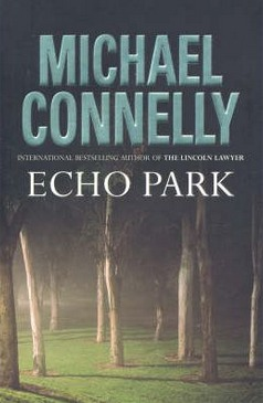 Image for Echo Park #12 Harry Bosch [used book]