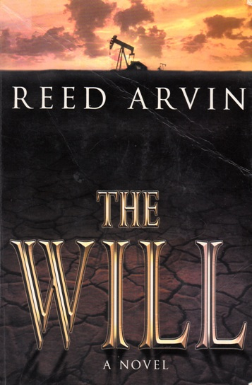 Image for The Will [used book]