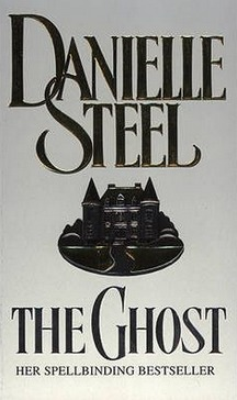Image for The Ghost [used book]