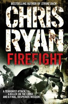 Image for Firefight [used book]
