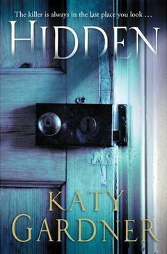 Image for Hidden [used book]