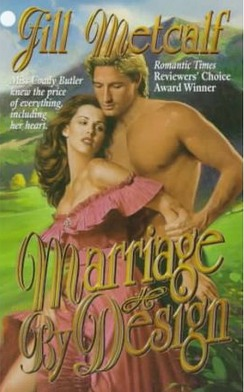 Image for Marriage by Design [used book]