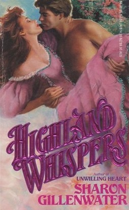 Image for Highland Whispers [used book]