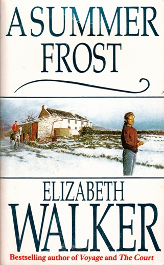 Image for Summer Frost [used book]