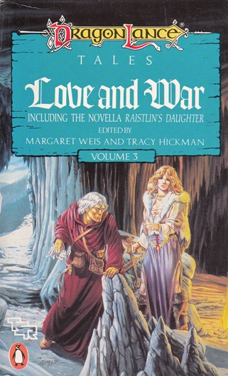 Image for Love and War #3 Dragonlance Tales